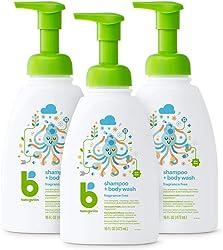 Top 10 Best Organic Baby Shampoo (2020 Reviews) 2