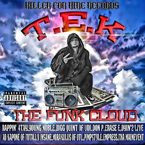 Cloud Tay Tay Four - Papa Was a Rolling Stone (feat. Rappin' 4-Tay & Young Noble) [Explicit]