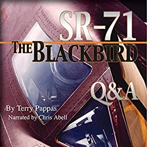 SR-71, the Blackbird, Q&A Audiobook