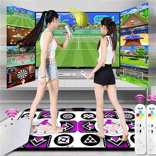 fang zhou Dance Mat Running Blanket Yoga Game Machine ...