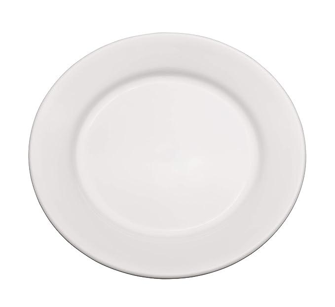 set Of 2 Embosed Wide Rim Dish 5 Quart Capacity