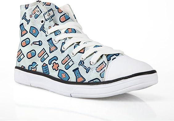 Top Shoes Casual Canvas Shoes CC40