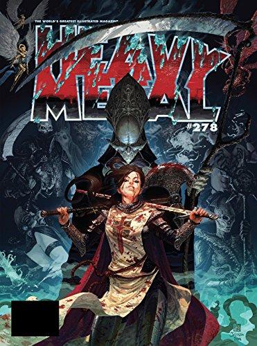 Lewis Metal - Heavy Metal #278