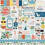 Carta Bella Paper Company Summertime Element