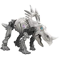 """Transformers - Generations - War for Cybertron: Kingdom Deluxe - 5.5"""" WFC-K15 Ractonite Fossilizer - Takara Tomy…"""