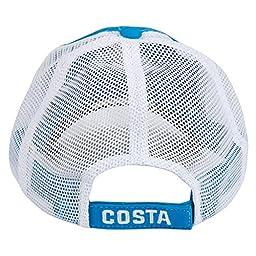 Costa Del Mar Mesh Hat, Blue