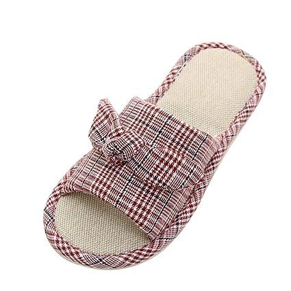92347b8e51757 Amazon.com  Indoor Slippers