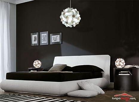 Illuminazione Camera Da Letto Scelta Sospensioni : Illuminazione camera da letto scelta sospensioni: baschera