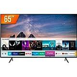 "Tv Samsung Smart 4K 65"" UN65RU7100 Bluetooth"