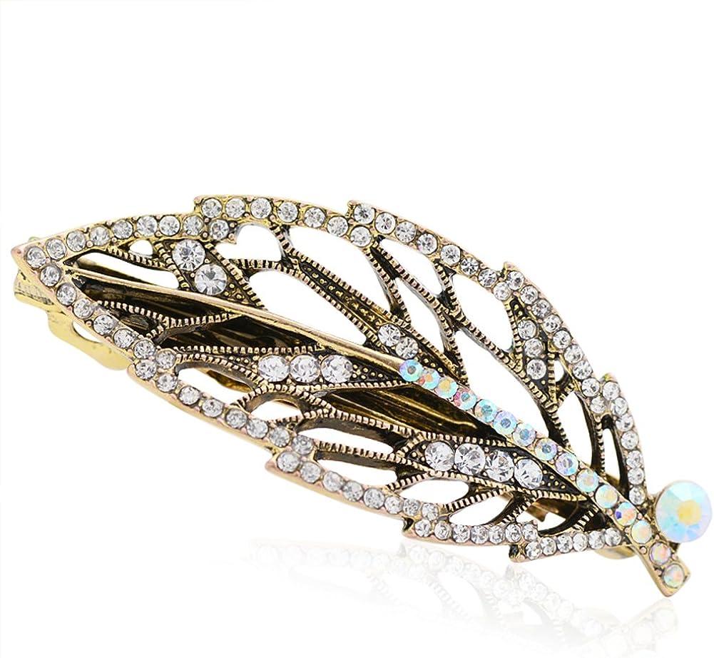Horquilla/La versión coreana de la tarjeta de la cola femenina/Diamante pequeño pelo accesorio joyas