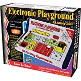 Elenco EP-50 Electronic Playground 50-in-one