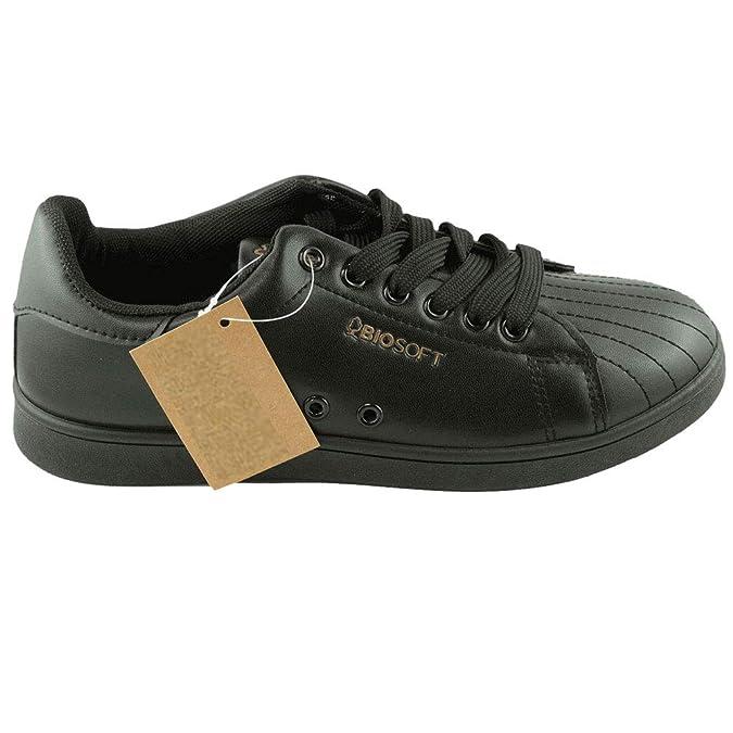 Schuh Turnschuh Schuh DamenFrauen Biosoft DamenFrauen Mädchen Biosoft Turnschuh Biosoft Schuh Mädchen Mädchen DamenFrauen qSUjLVGzMp