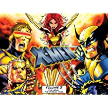 Marvel Comics X-Men Season 2