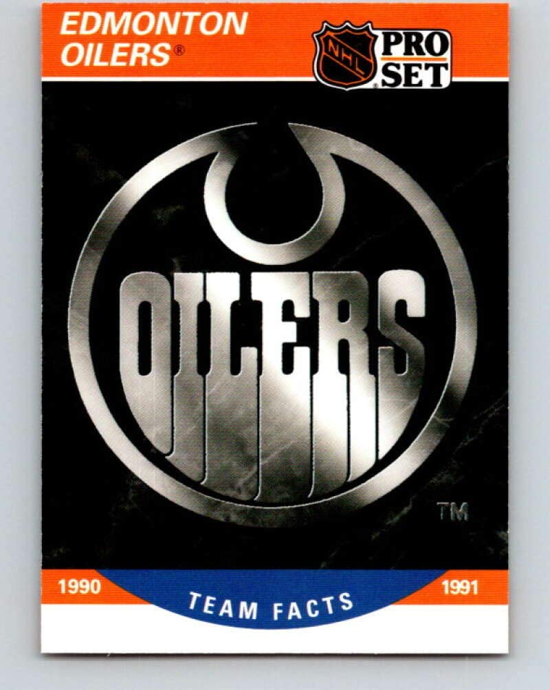 Oilers Logo