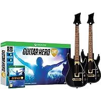 Guitar Hero Live: Double Guitar Bundle (Exclusive to Amazon.co.uk)(Xbox One)