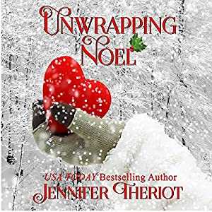 Unwrapping Noel Audiobook