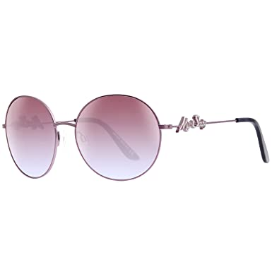 Amazon.com: Miss Sixty mx549s6081b de la mujer anteojos de ...
