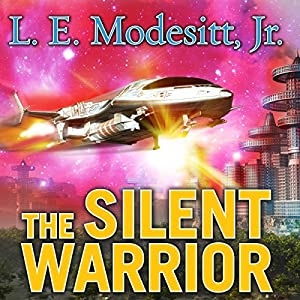 The Silent Warrior Hörbuch