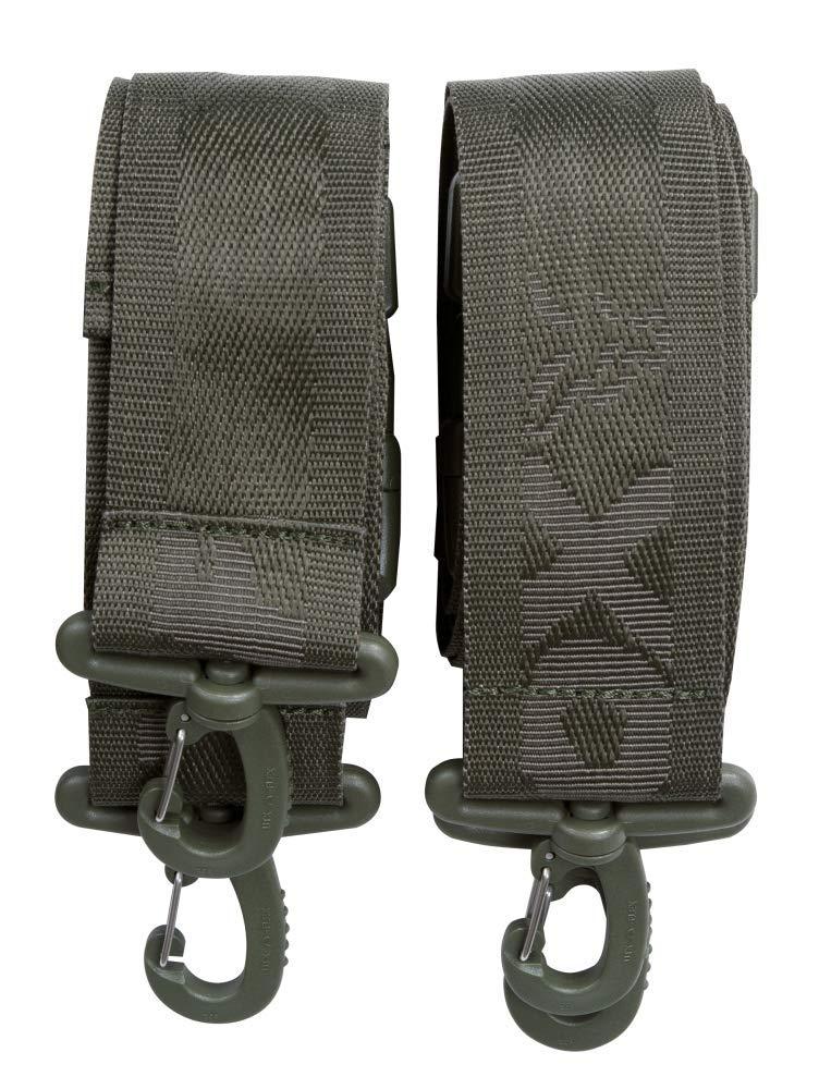 Fox FX Explorer Barrow inc Bag Straps