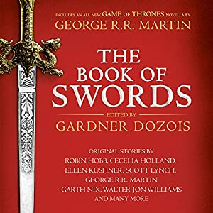 The Book of Swords Audiobook
