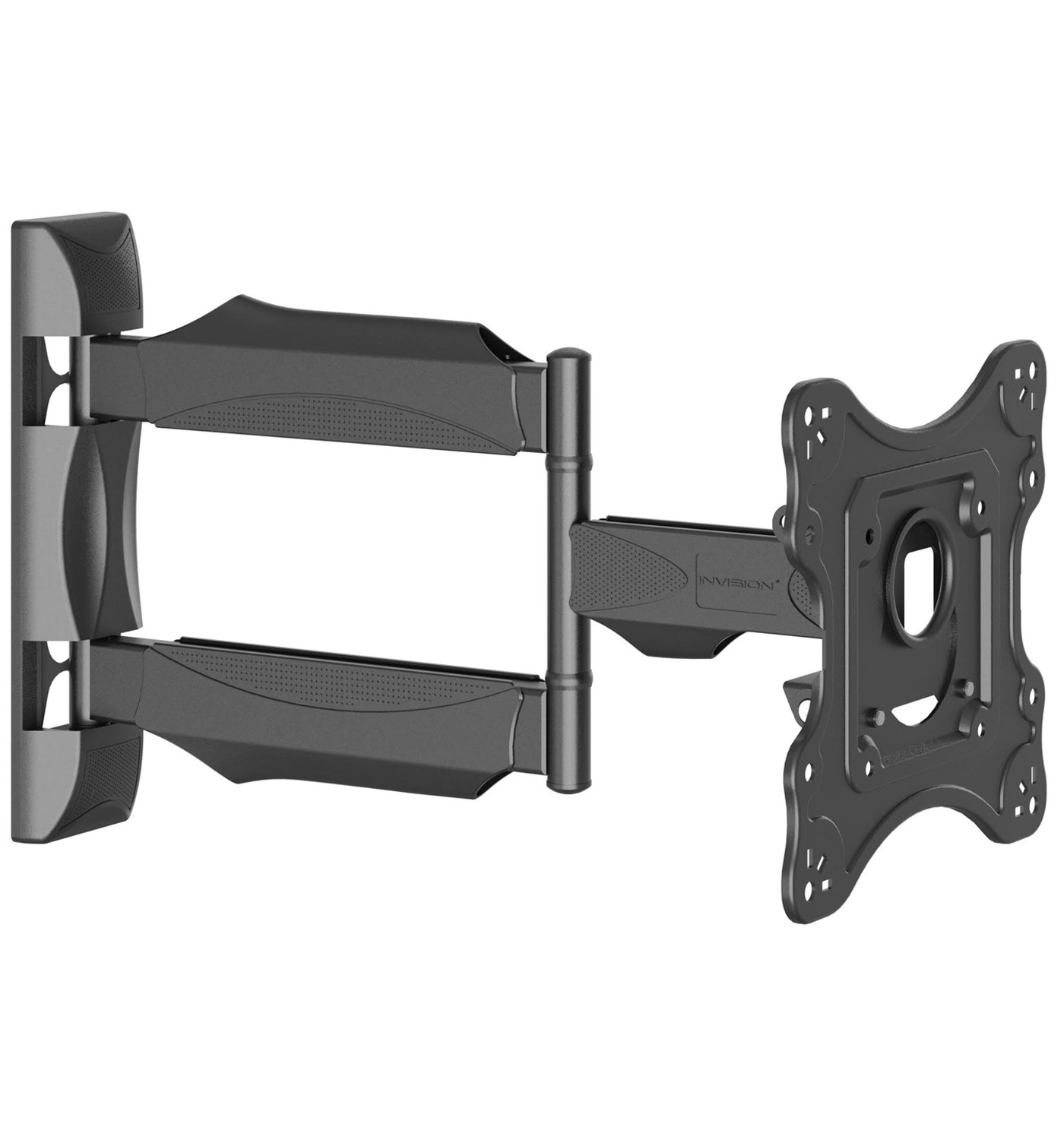 Invision A1 - Soporte de pared para TV 26-42 Pulgadas, Ultra Delgado,