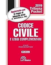 Codice civile e leggi complementari