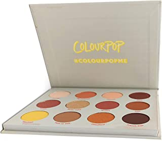 product image for ColourPop - Pressed Powder Shadow Palette - Yes, Please!