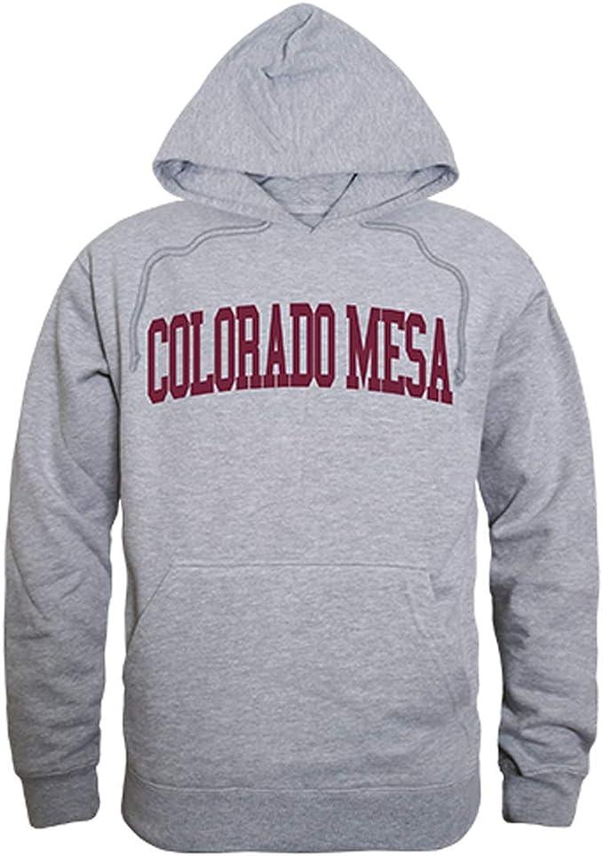 ProSphere Colorado Mesa University Boys Pullover Hoodie Heathered