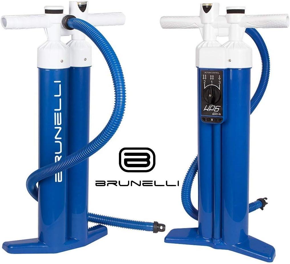 Brunelli Triple Action Pumpe HP6
