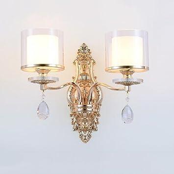 Amazon.com: Lámparas de Pared Clásicas Lámparas de Pared ...