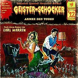 Armee des Todes (Geister-Schocker 12)