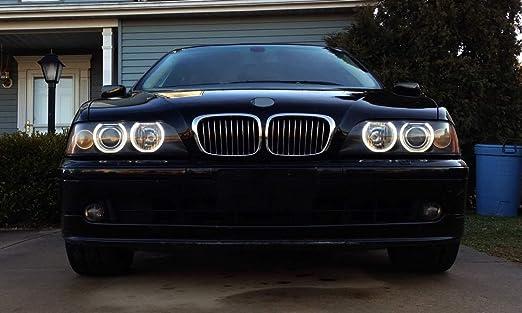2x Para BMW 5 Series E60 Genuino Osram Ultra Vida Bombillas de freno de parada