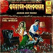 Armee des Todes (Geister-Schocker 12) | Earl Warren