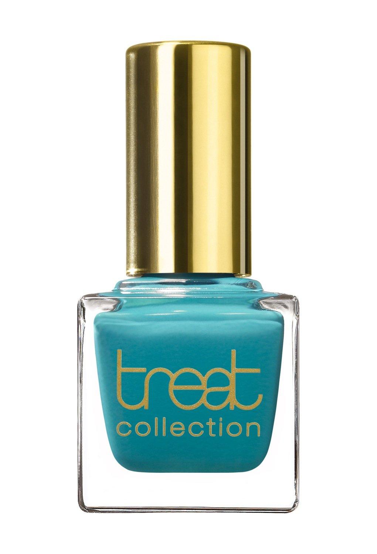 Treat Collection esmalte de uñas Julepe de menta, 15 ml: Amazon.es ...