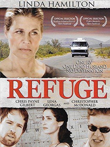 Refuge - Linda Linda