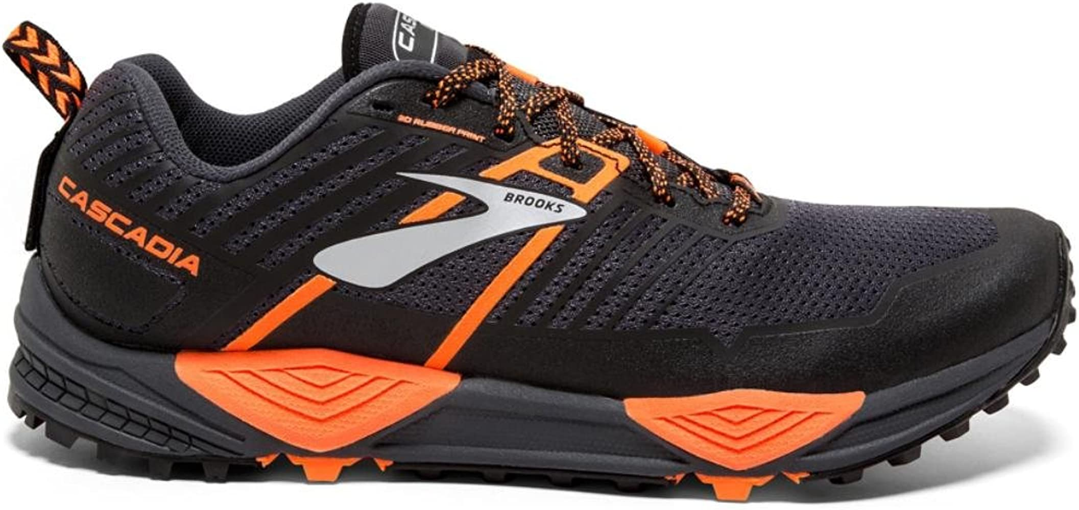 Brooks Cascadia 13, Zapatillas de Cross para Hombre, Multicolor ...