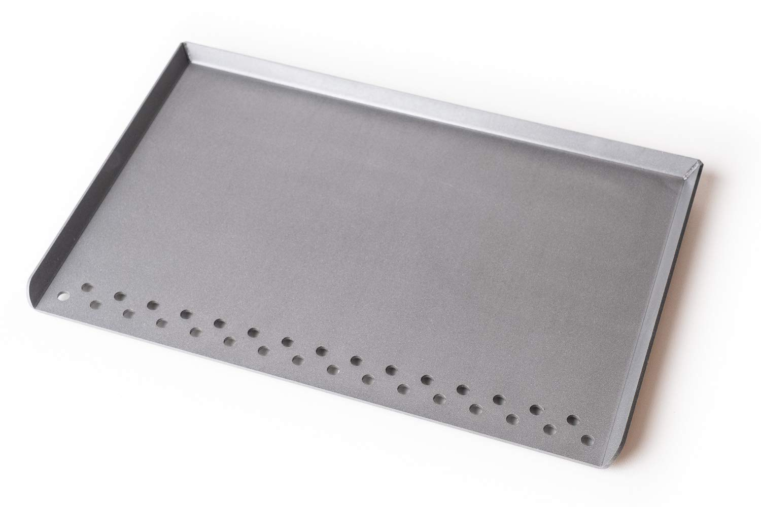 Steelmade Flat Top for Outdoor Grill