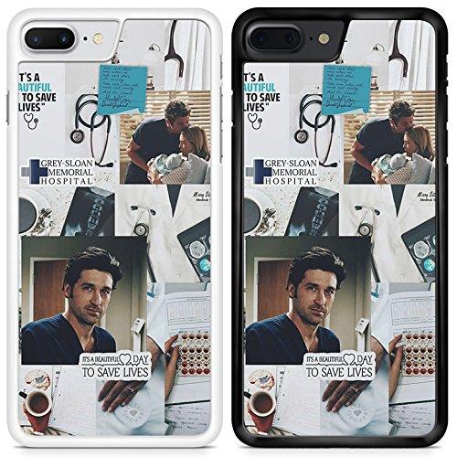 Greys Anatomy Custom Designed Printed Phone Case for Samsung Galaxy S7 Edge GA12P