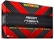 Bridgestone Golf Precept PowerDrive Golf Balls