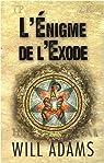 L'Enigme de l'Exode par Adams