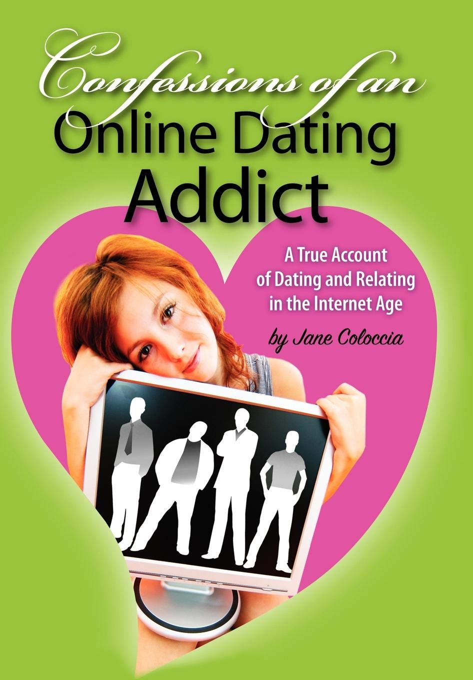 books about internet dating
