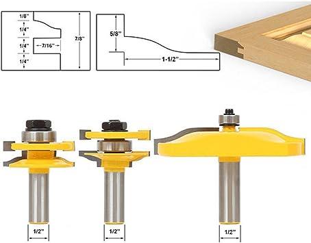 Federriegel mit Anschraubflansch Form R1 Breite 38mm Ø8mm