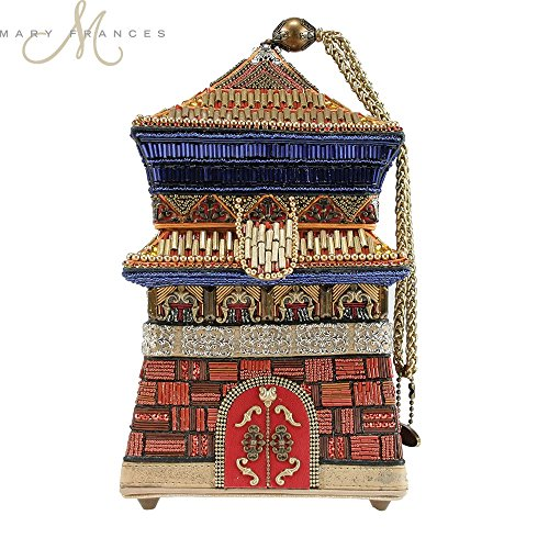 Ground Ground Sacred Mary Handbag Frances Handbag Mary Sacred Frances 7q0Zd7
