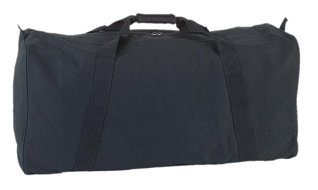 Champion Sports Canvas Duffle Bag 35 x 15