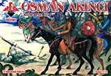 RED BOX - Set 72092 Ottoman Cavalry of the 16th Century Set 1 - Osman Akinci - Plastic Toy Soldiers in 1/72 Scale - goes well with Hat, Revell, ESCI, Caesar 1/72 scale figures.