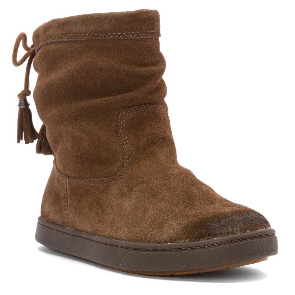 OLUKAI Kapa Moe Boot - Women's B00PSMQPKE 5 B(M) US|Mustang/Mustang