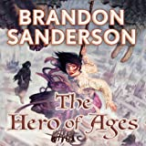Bargain Audio Book - The Hero of Ages
