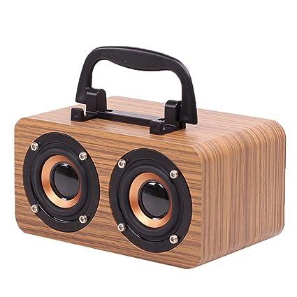 Tocadiscos Retro Radio Vintage Maleta Radio vintage Altavoz ...