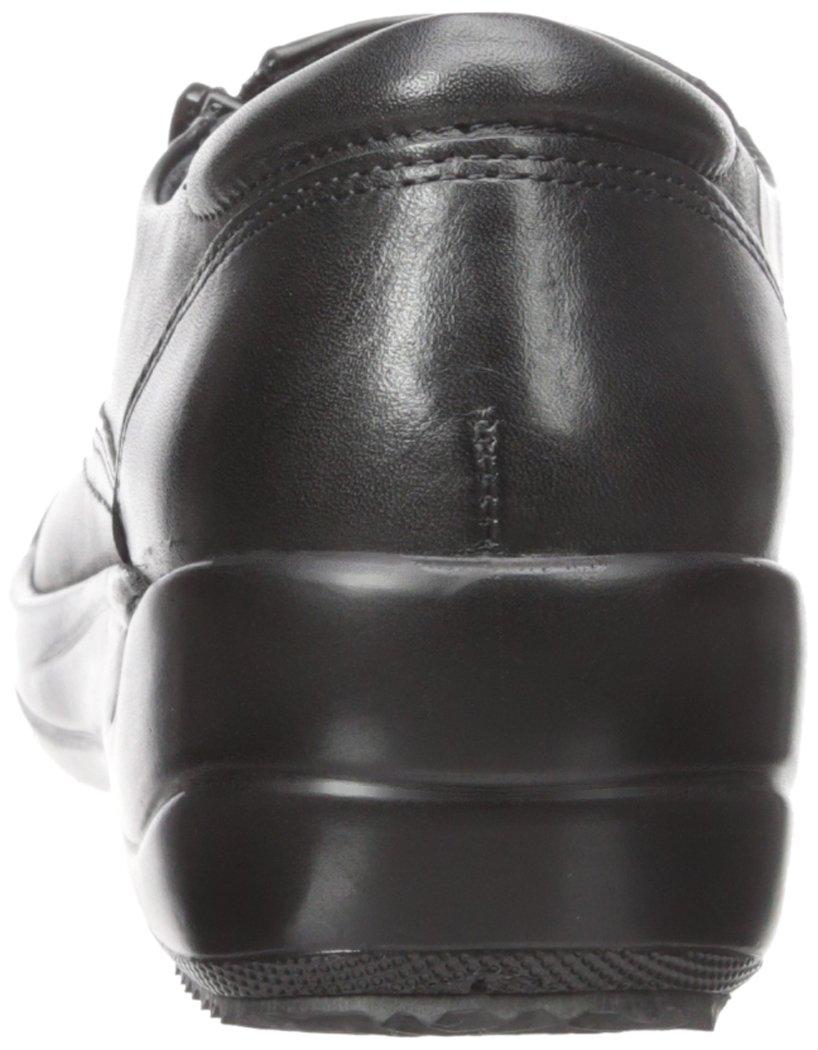 Cherokee Women's Maggie Health Care & Food Service Shoe, Black, 8 M US by Cherokee (Image #2)