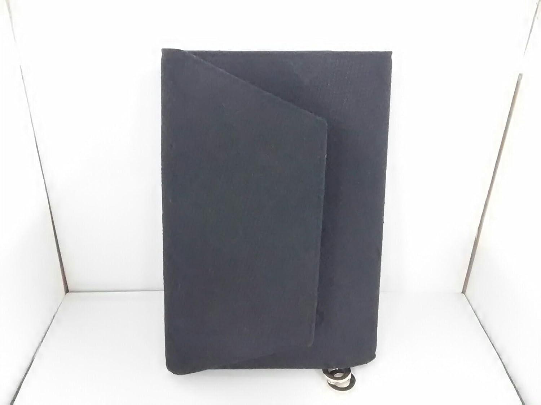 (ブルガリ) BVLGARI B07F6B366H 手帳 黒 ドッピオ/ロゴマニア【中古】 黒 B07F6B366H (ブルガリ) -, シモツマシ:666216c5 --- jphupkens.be